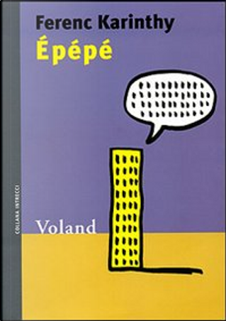 Epepé by Ferenc Karinthy