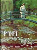 Monet by Salva Rubio