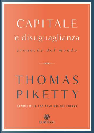 Capitale e disuguaglianza by Thomas Piketty