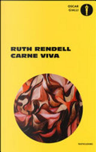 Carne viva by Ruth Rendell