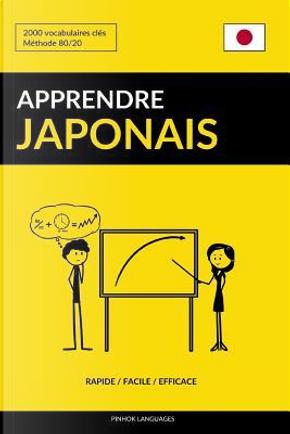 Apprendre Le Japonais by Pinhok Languages