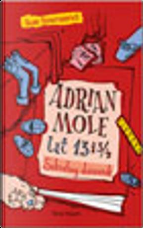 Adrian Mole lat 13 i 3/4 by Sue Townsend