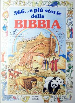 366... e più storie della Bibbia by Roberto Brunelli