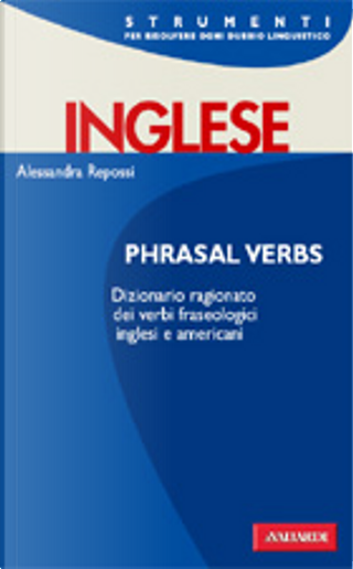 Phrasal verbs by Alessandra Repossi