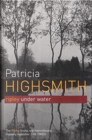 Ripley en Peligro by Patricia Highsmith