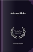 Strive and Thrive by Mary Botham Howitt