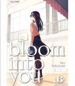 Bloom into you vol. 6 by Nio Nakatani