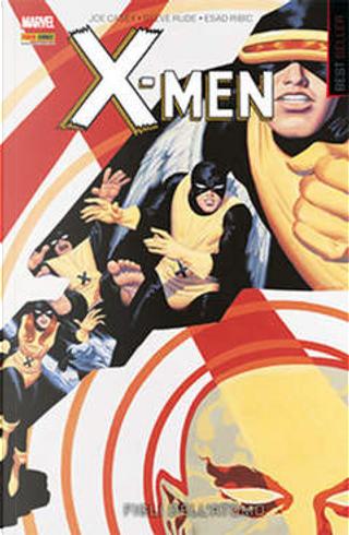 X-Men: Figli dell'atomo by Joe Casey