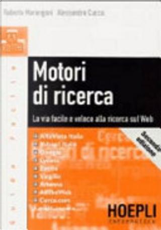 Motori di ricerca by Roberto Marangoni