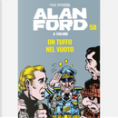 Alan Ford a Colori n. 58 by Max Bunker