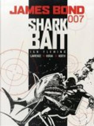 James Bond by Alan J. Porter, Ian Fleming, Jim Lawrence