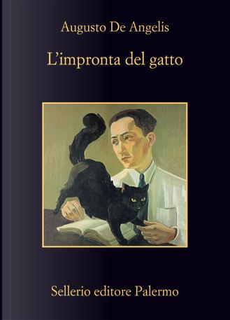 L'impronta del gatto by Augusto de Angelis