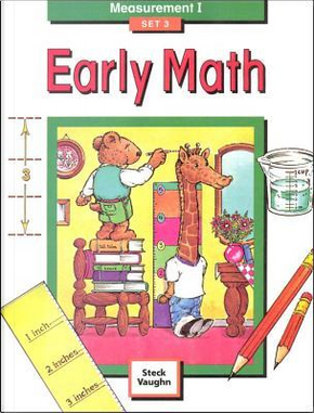 Early Math by Steck-Vaughn