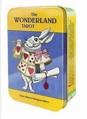Wonderful Tarot in a Tin by Chris Abbey