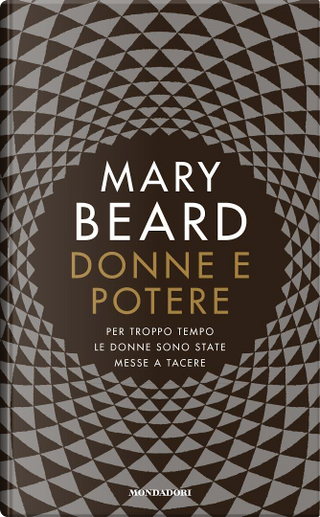 Donne e potere by Mary Beard