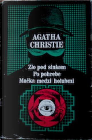 Po pohrebe by Agatha Christie