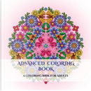Advanced Coloring Book by James Manning