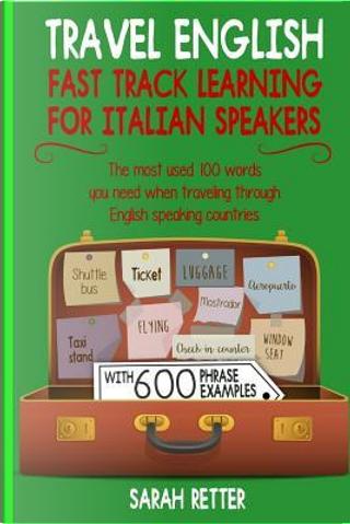 Travel English by Sarah Retter