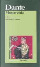 Monarchia by Dante Alighieri