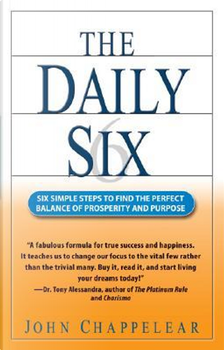 The Daily Six by John Chappelear