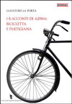 I racconti di Azina by Salvatore La Porta