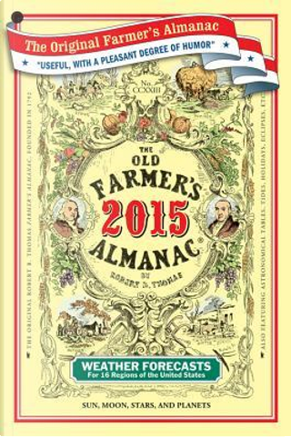 The Old Farmer's Almanac 2015 by Old Farmer'S Almanac