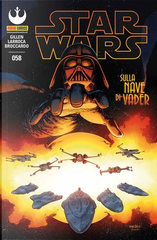 Star Wars #58 by Kieron Gillen