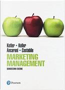 Marketing Management by Fabio Ancarani, Kevin Keller, Michele Costabile, Philip Kotler