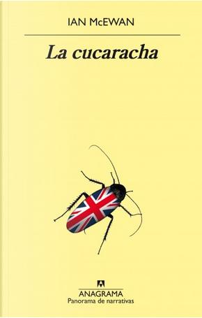 La cucaracha by Ian McEwan