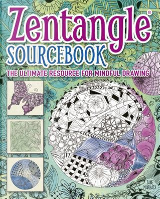 Zentangle Sourcebook by Jane Mabaix
