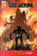 Wolverine n. 295 by Frank Tieri, Phil Jimenez, Scott Lope
