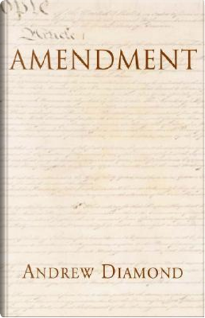 Amendment by Andrew Diamond