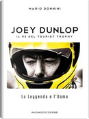 Joey Dunlop by Mario Donnini