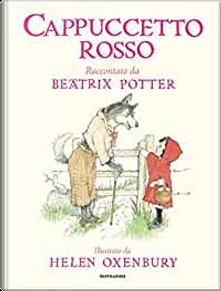 Cappuccetto Rosso by Beatrix Potter