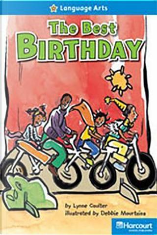 Best Birthday on Level Reader Grade 2 by Harcourt School Publishers