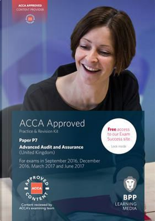 ACCA P7 Advanced Audit and Assurance (UK) by BPP Learning Media