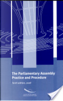 The Parliamentary Assembly by Paul Evans