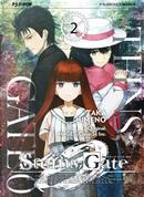 Steins;Gate 0 vol. 2 by 5pb., Chiyo, MAGES.