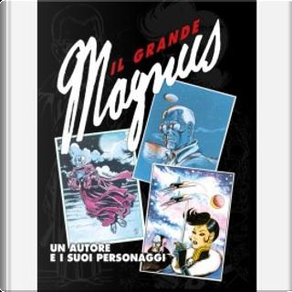 Il grande Magnus - Vol. 24 by Magnus