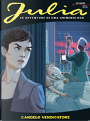Julia n. 258 by Giancarlo Berardi, Lorenzo Calza