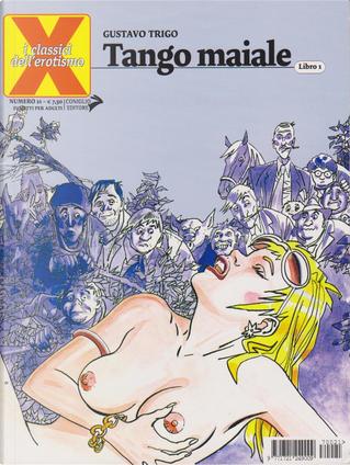 Tango maiale 1 by Gustavo Trigo