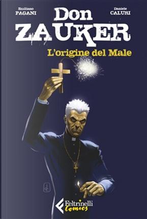 Don Zauker by Emiliano Pagani