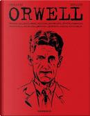 Orwell by Pierre Christin