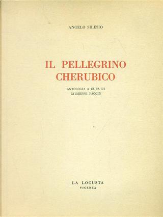 Il pellegrino cherubico by Angelus Silesius
