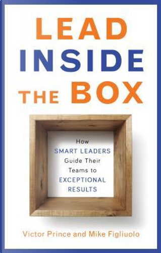 Lead Inside the Box by Victor Prince