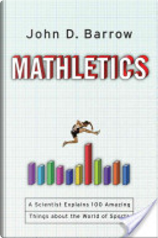 Mathletics by John D. Barrow