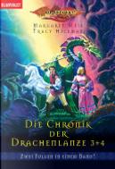 Die Chronik der Drachenlanze 3   4 by Margaret Weis