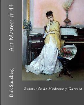 Raimundo De Madrazo Y Garreta by Dirk Stursberg
