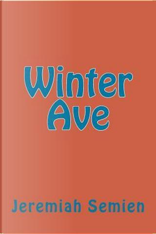 Winter Ave by Jeremiah Semien