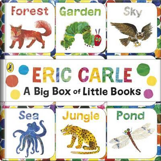 The World of Eric Carle by Eric Carle